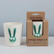 Banyo Saklama Bardağı Bunny