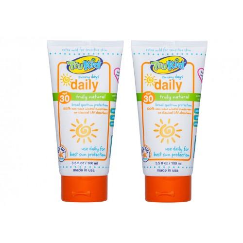 Sunny Days Spf 30 Güneş Kremi 100ml 2li