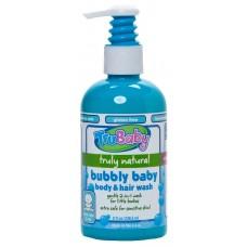 Bubbly Hair & Body Wash - Saç ve Vücut Şampuanı 236 ml