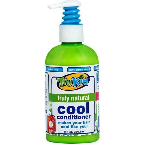 Cool Conditioner - Çocuklara özel tamamen doğal Organik içerikli saç kremi 236 ml