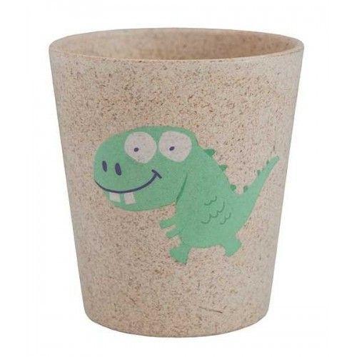 Banyo Saklama Bardağı Dino