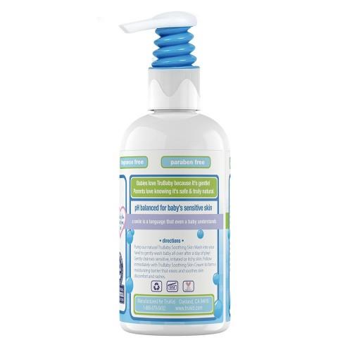 Eczema Soothing Wash 236 ml.