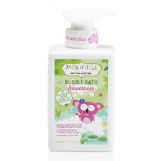 Doğal Banyo Köpüğü  sweetness 300 ml