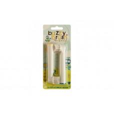 Buzzy Brush Pilli Fırça Yeni Yedek Başlık 2Li