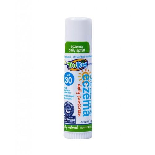 Sunny Days Spf 30+ Faktör Mineral Tamamen Doğal Organik içerikli Güneş koruyucu Stick 17 gr 3lü ekopaket