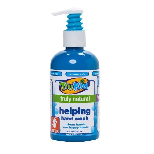 Helping Hand Wash -  Organik El Sabunu 236 ml