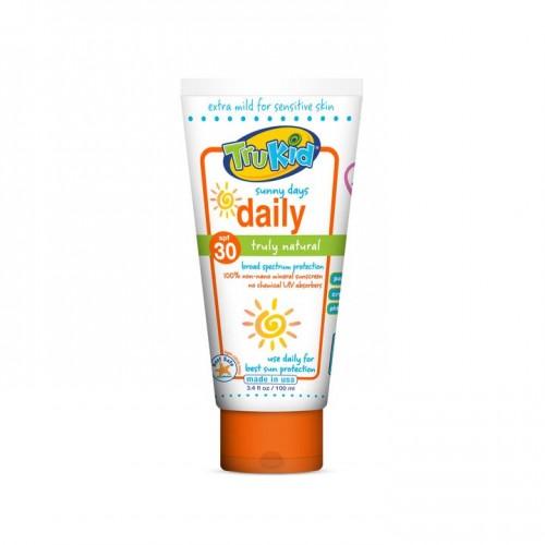 Trukid Sunny Days 100 ML. SPF 30 Güneş Kremi